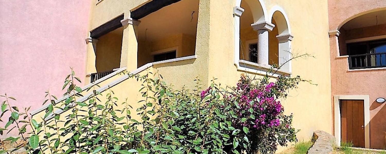 Pittulongu - Appartamento con grande veranda