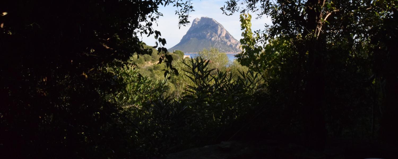 Villa vista mare a Costa Dorata