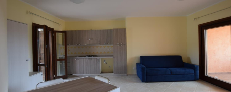 Appartamento sul mare a Golfo Aranci