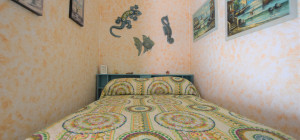 Appartamento ristrutturato a Capo Ceraso