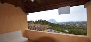 Appartamento vista mare Monte Contros
