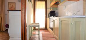 Trilocale con doppi servizi zona Viale Aldo Moro