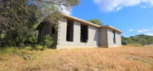 Miglioramento fondiario a Santa Lucia
