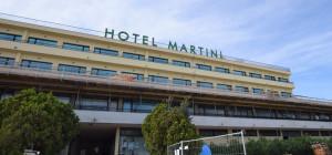 Ufficio al piano primo Centro Martini