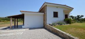 Villa singola a Telti
