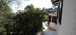 Villa vista mare Porto San Paolo