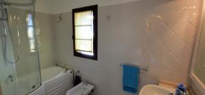 Appartamento con due bagni e giardino Sa Minda Noa