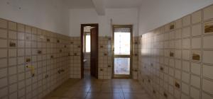 Trilocale con cucina separata zona viale Aldo Moro