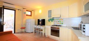 Appartamento con tre camere a Porto Cervo