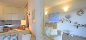 Appartamento con vista mare a Capo Ceraso