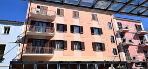 Ampio appartamento nel centro storico