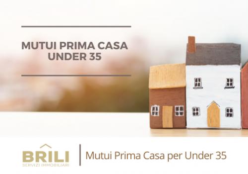 Mutui Prima Casa per Under 35: le misure previste dal governo Draghi.
